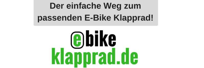 e-bike-klapprad.de