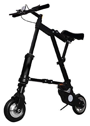 A-Bike Elektro Klapprad