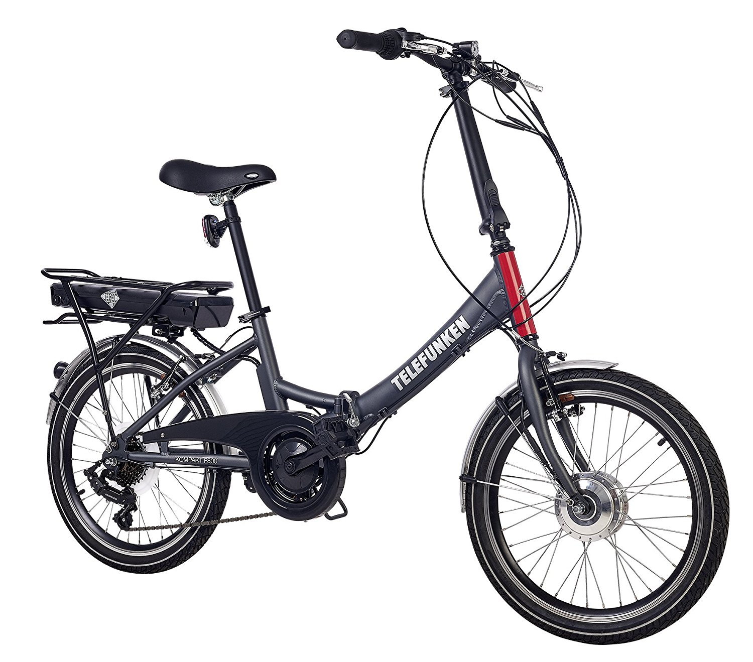 telefunken ebike ebike. Black Bedroom Furniture Sets. Home Design Ideas