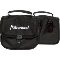 Haberland Lenkertasche | 2 Liter | schwarz